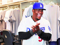 Juan Uribe - los-angeles-dodgers photo