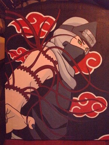 Kakuzu Painting