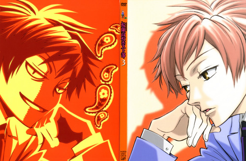 ouran high school host club wallpaper containing anime entitled Kaoru