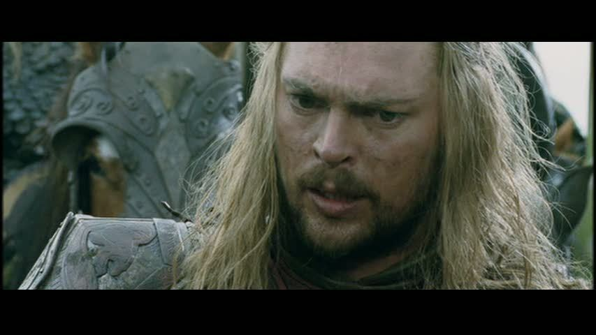Karl in LOTR: The Two Towers - Karl Urban Image (21022658 ...