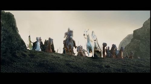 Lord Of The Rings The Two Towers Kickass