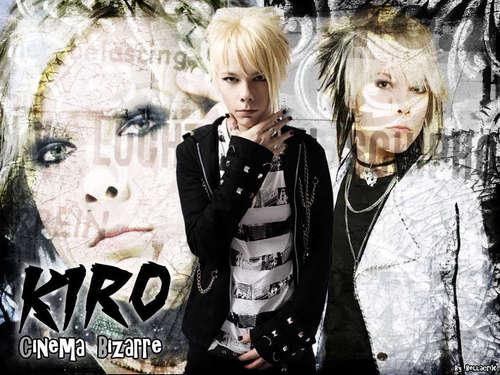 Kiro ;)