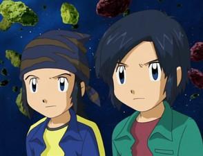 Koji & Koichi
