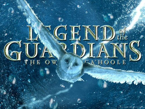 Legend of the Guardians: The Owls of Gahoole 2010
