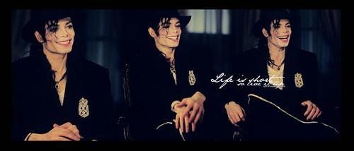 Live Life MJ