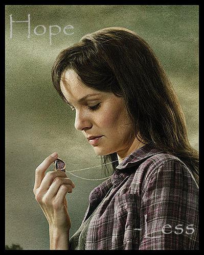 Lori Grimes: Hope-less