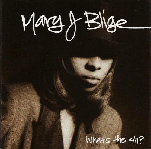 Mary j blige album