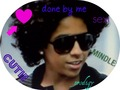 princeton-mindless-behavior - MY PRINCE screencap