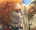 Mad Hatter's Make Up - mad-hatter-johnny-depp photo