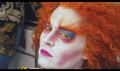 Mad Hatter's Make Up