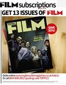 Magazine Scans: Total Film (UK) - June 2011