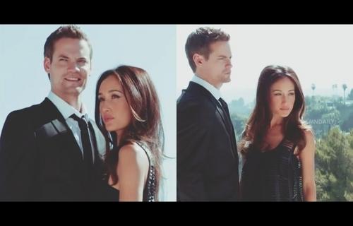 Maggie & Shane