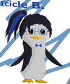Meeeeee - icicle-the-penguin photo