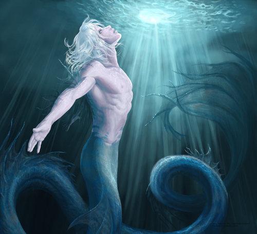 Mermaids wallpaper entitled MerMaid <3