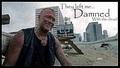 Merle Dixon: Damned