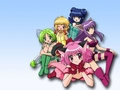 Mew mew pover - just-anime photo