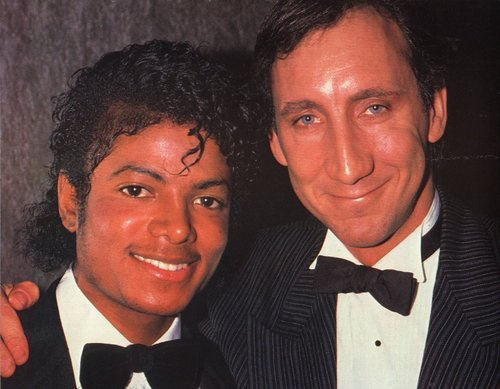 Michael Jackson :O :D