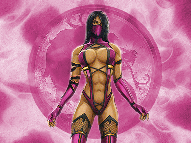 Mortal Kombat Mileena Images Mileenas Main Pic Wallpaper And Background Photos