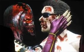 Mileena Without Her Mask Mortal Kombat Mileena Image 21047227