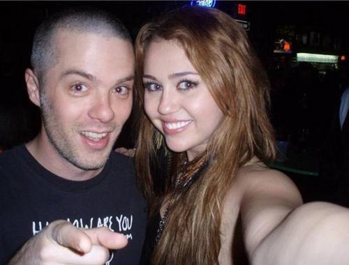 Miley Cyrus!!!!