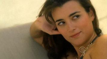 Miss Ziva David <3