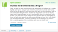 plus Funny Yahoo Answer FAILS