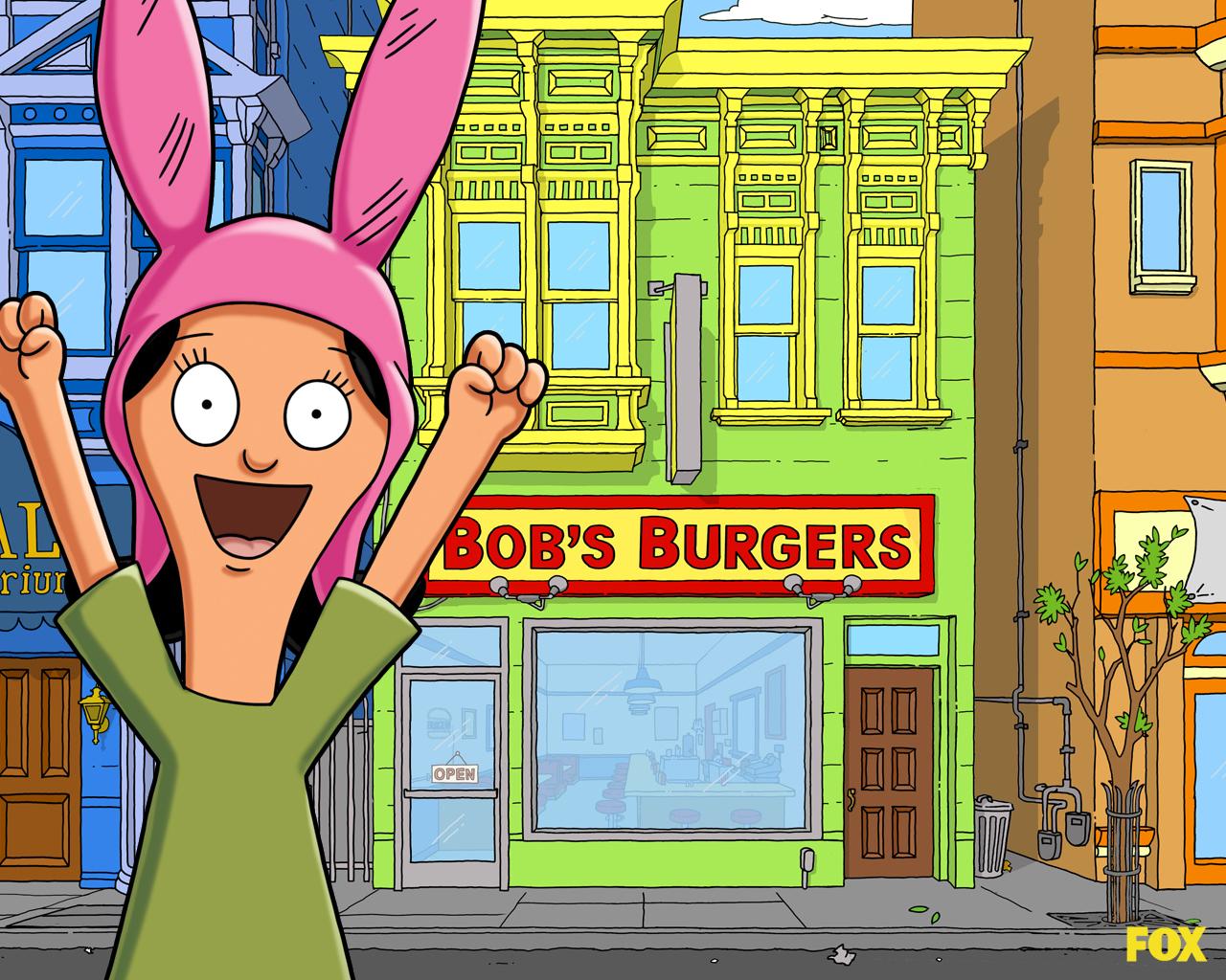 My Favorite Character Bob S Burgers Photo 21032917
