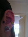My ears