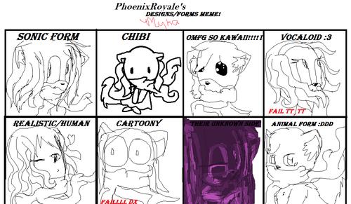 Myka's Meme! :'3