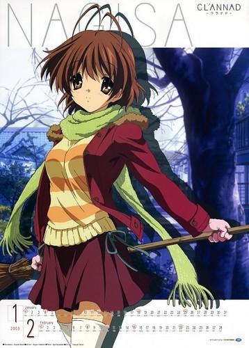 Okazaki Nagisa fondo de pantalla containing anime titled Nagisa Furukawa