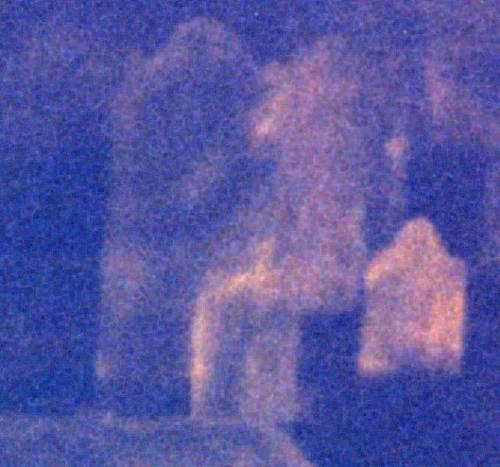 Naked Guy and Pine улица, уличный Spirits