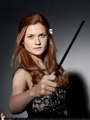 New Ginny Promo Pics. - bonnie-wright photo