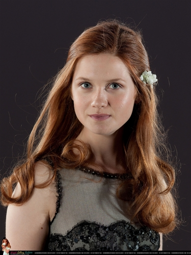 Ginny Weasley images New Ginny Promo Pics. HD wallpaper and background photos