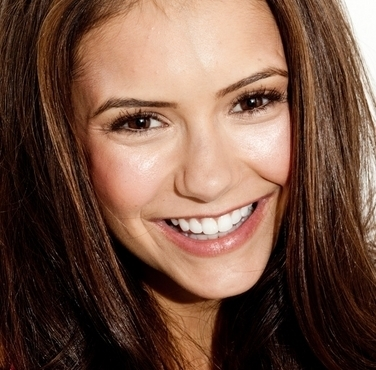 Nina Dobrev wallpaper containing a portrait titled NiNa!!!