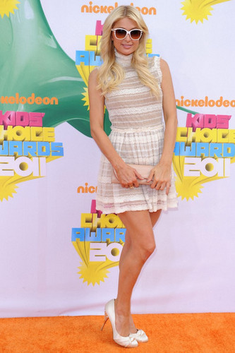 Nickelodeon's 24th Annual Kids' Choice Awards