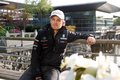Nico Rosberg at GP China - nico-rosberg photo