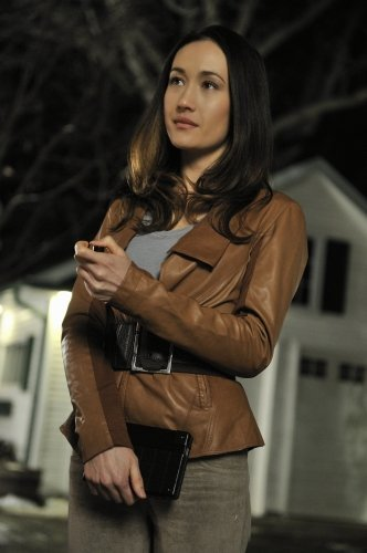 Nikita Episode 1.20 Glass Houses Promotional фото