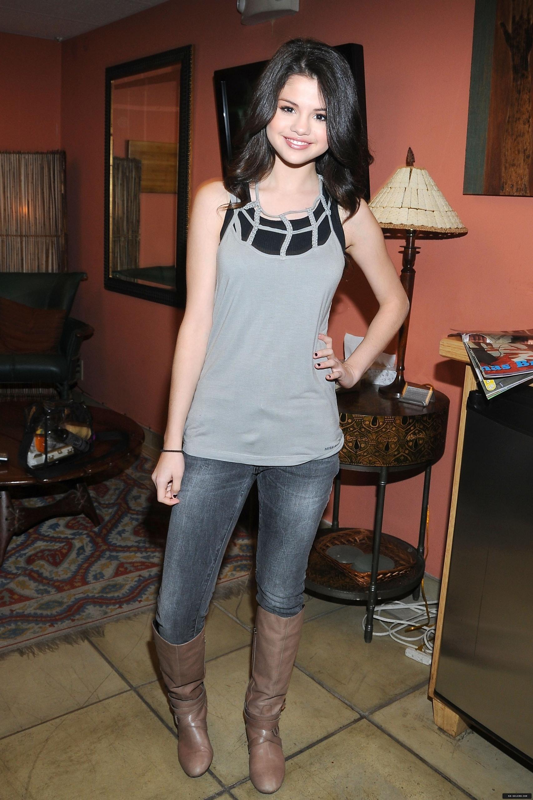 Selena Gomez How Old 66