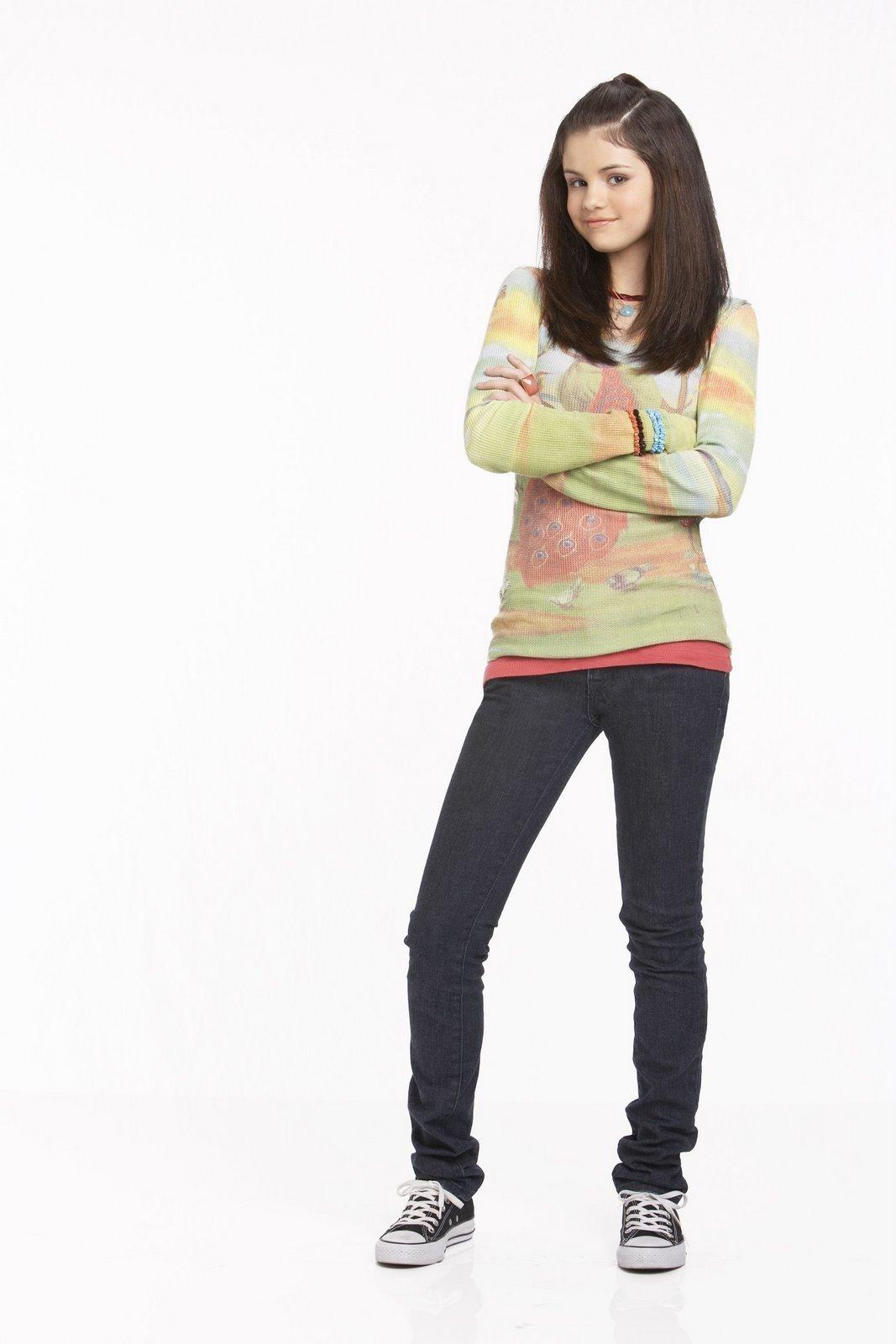 Selena Gomez How Old 115