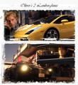 Oliver's Lamborghinis