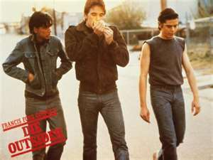 The Outsiders images Outsiders wallpaper and background photos