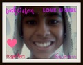 PRINCETON ME HIS GF KRISTEN EDITED THIS - princeton-mindless-behavior screencap