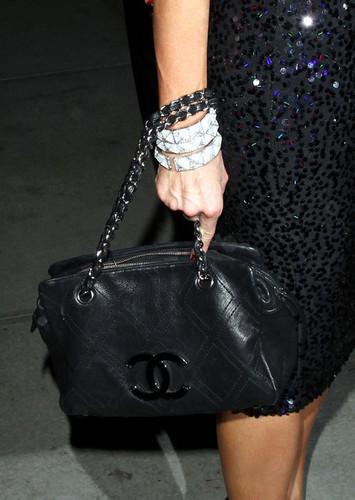Paris Hilton and Cy Waits at Lavo Club