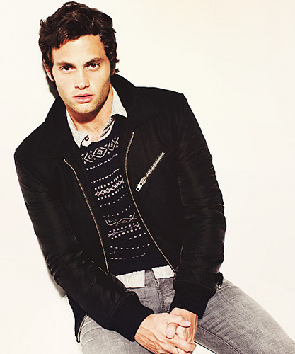 Penn Badgley wallpaper containing a business suit, a well dressed person, and a suit entitled Pennn..!