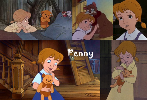 Penny!