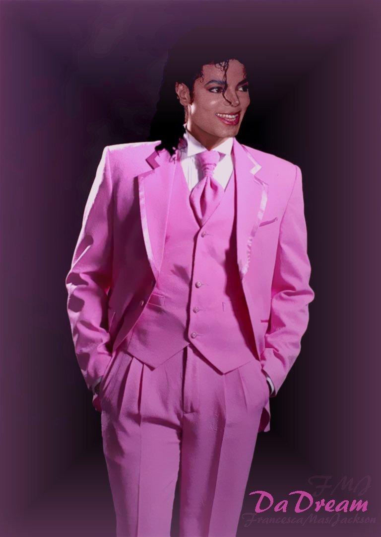 Photoshop Of Michael