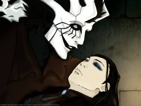 Ergo Proxy Images And Re L Wallpaper Background Photos