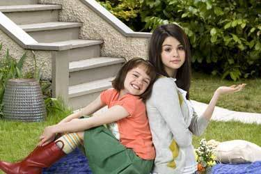 Ramona  Beezus Selena Gomez on Ramona And Beezus   Selena Gomez Photo  21095815    Fanpop Fanclubs