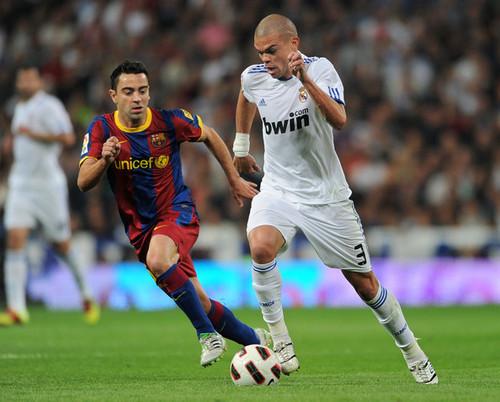 Real Madrid - Barcelona [La Liga]