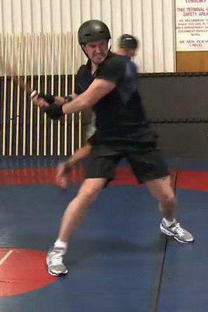 Richard's Training in NewZealand